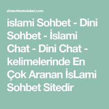 İslami sohbet kanalları